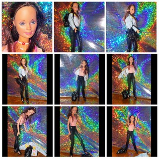 Palm Beach Teresa Barbie Doll