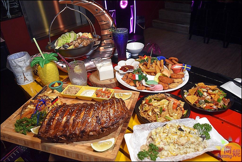 台中西區聚會餐廳。麥瑟德式手工啤酒餐廳。餐點與啤酒兼優網路評價高 氣氛歡樂服務優聚會包場都適合