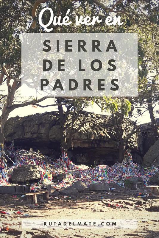 Qué ver en Sierra de los Padres