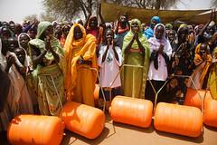 Hyppo Water Roller, Darfur
