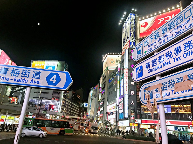 Tokyo Trip 20 RODMAGARU