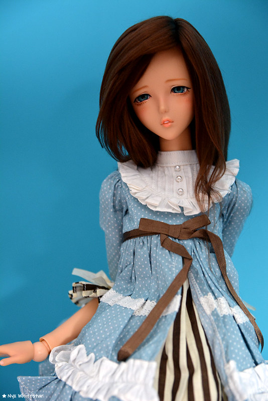 [Vente] Tenue/wigs DD Sheryl - Tenue MSD - Bust silicone MDD 44886639405_92f428526f_c