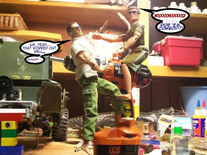Building an RC sixth scale Jeep 44950797845_aa0fde0623_o