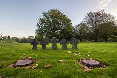 Cementerio aleman - Photo of Bricqueville