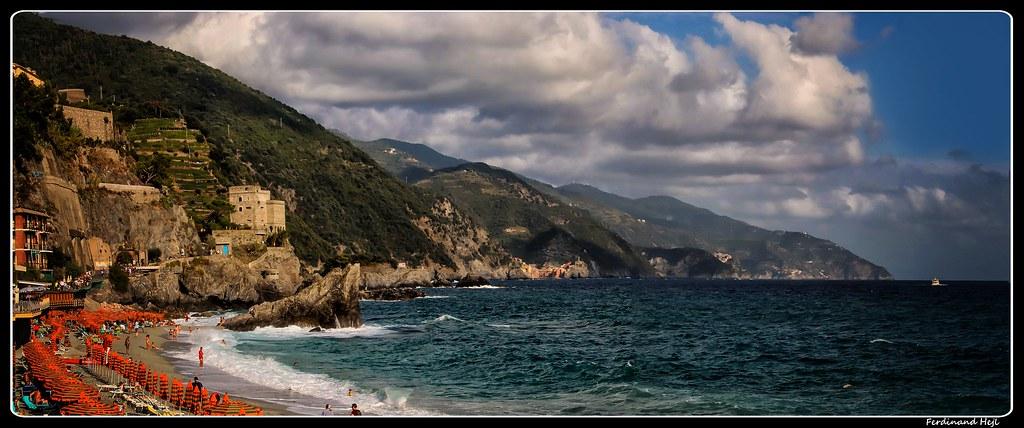 Paesaggi d'Italia