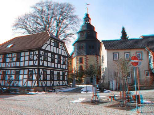 3D Laurentiuskirche