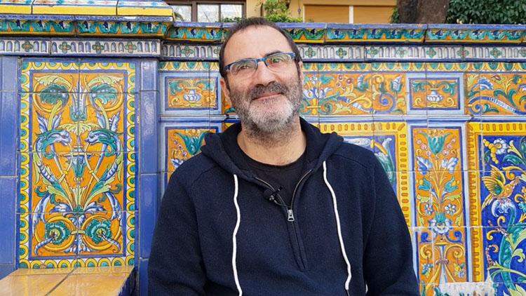 Ricardo Sánchez, de Adelante Andalucía, 4 por la provincia de Cádiz1
