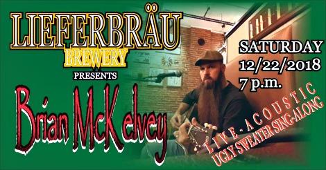 Brian McKelvey 12-22-18