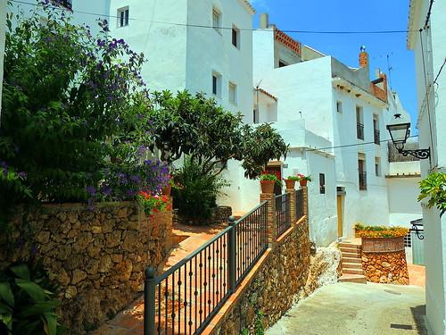 <El Altillo> Istán (Málaga)