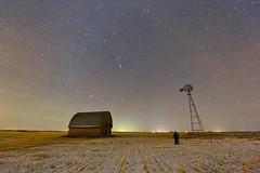 Comet Wirtanen 46P and Geminid Meteor