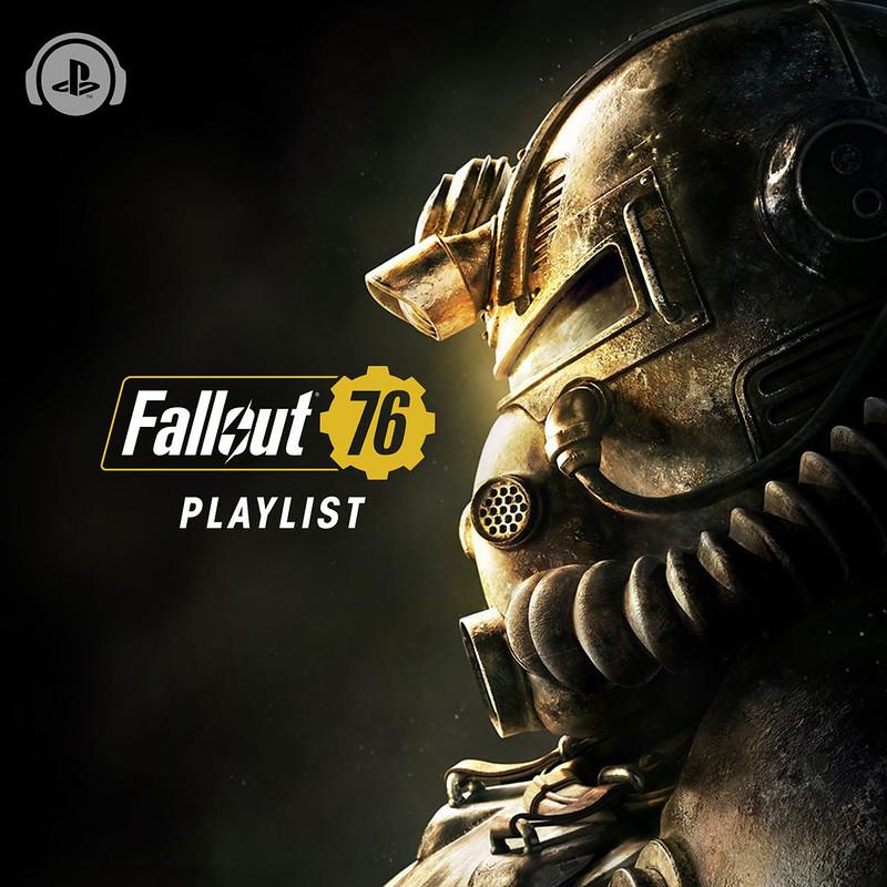 Fallout 76 Playlist