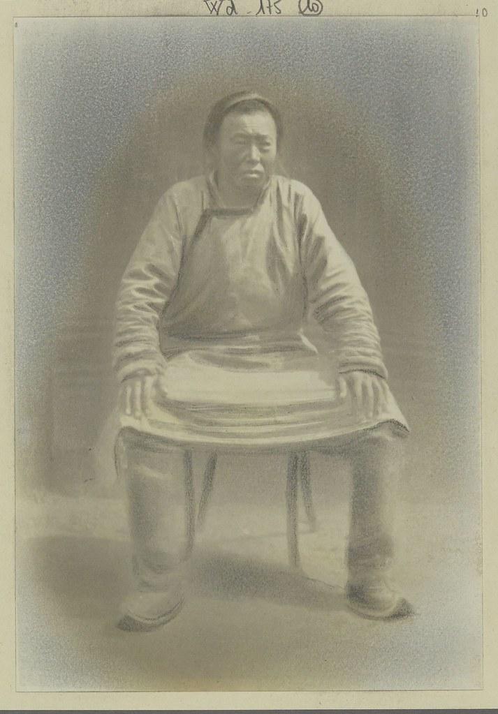 09. Другой монгол