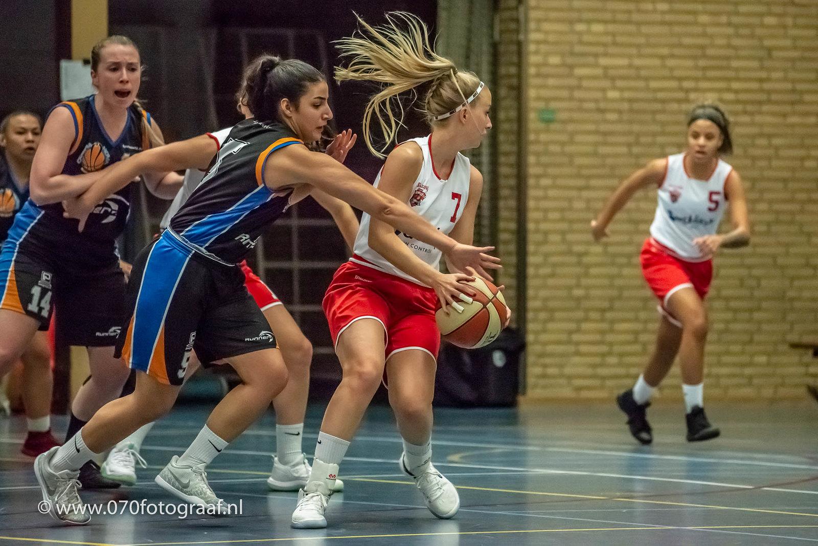 Basketball: 2018-12-16 Lokomotief VSE 1 – CobraNova VSE 1 [47-70]