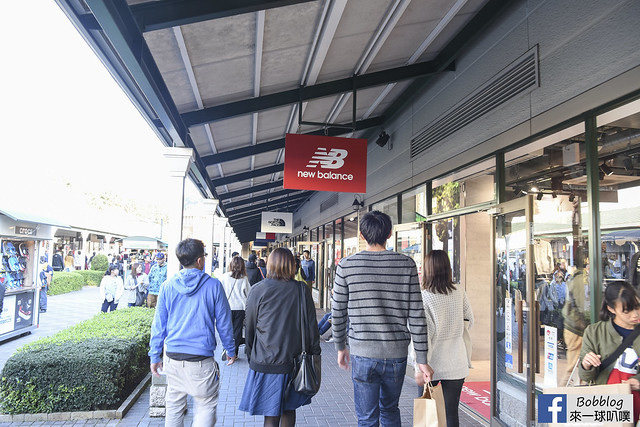 御殿場outlet  Gotemba Premium Outlets-39
