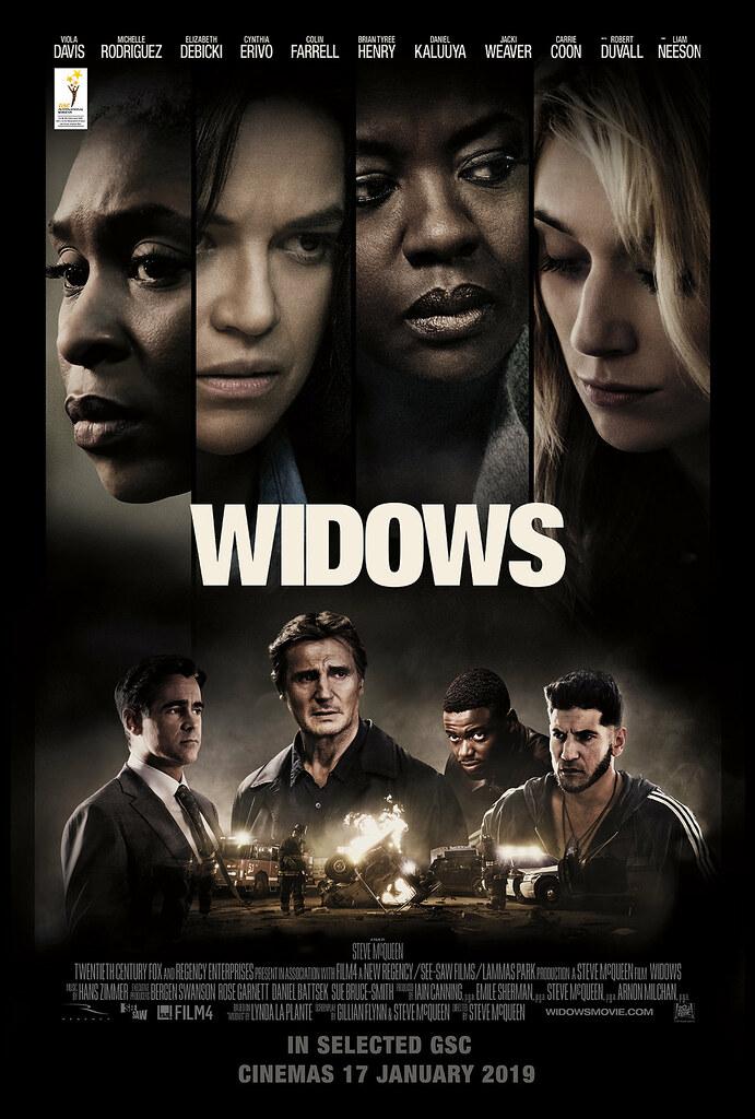 Filem Widows