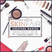 SKIN FAIR APPS ARE OPEN