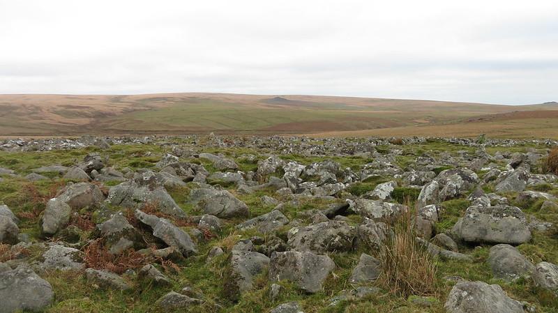 Whittenknowles Rocks