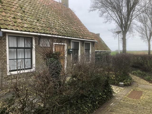 Huize Het Gras, Greonterp