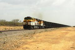 Tren del Cerrejón