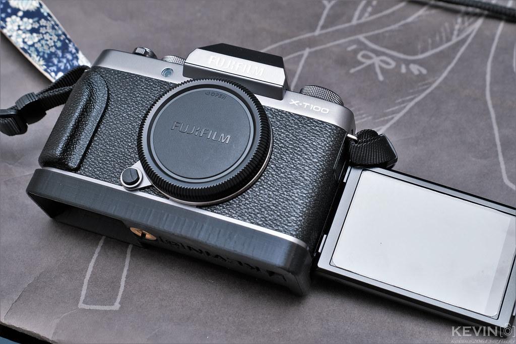 讓另一半也愛上拍照-Fujifilm 富士 X-T100