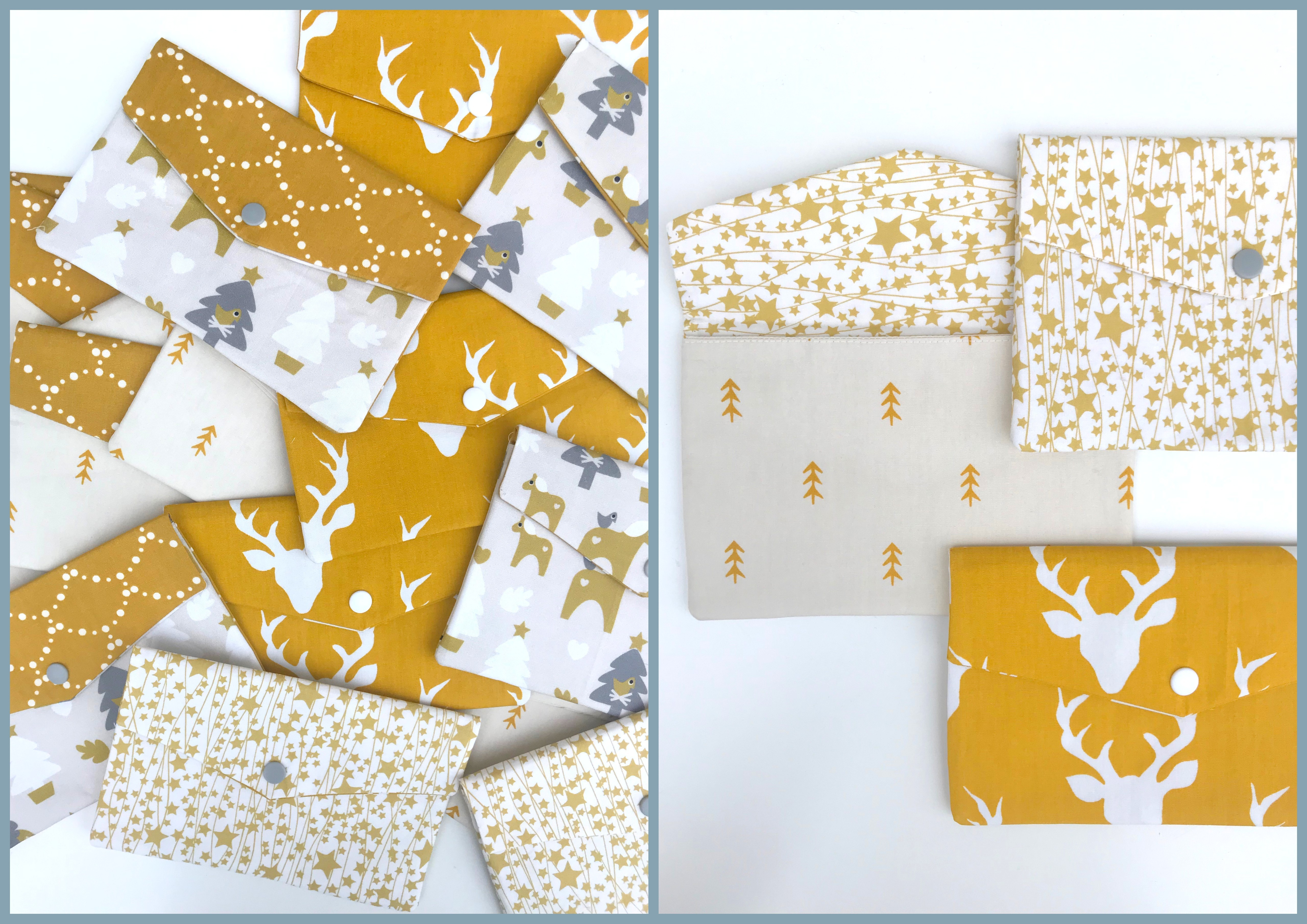 Tilly voor Kerst (collage 1)