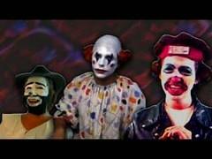 Weird Clowns on YouTube | VIDEO
