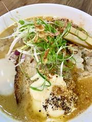 鷹流東京蝦拉麺, 小桜, 台北, 台灣, KOHARU, Taipei, Taiwan
