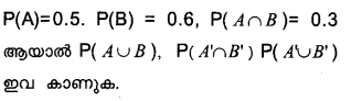 Plus One Maths Model Question Papers Paper 2Q11.1