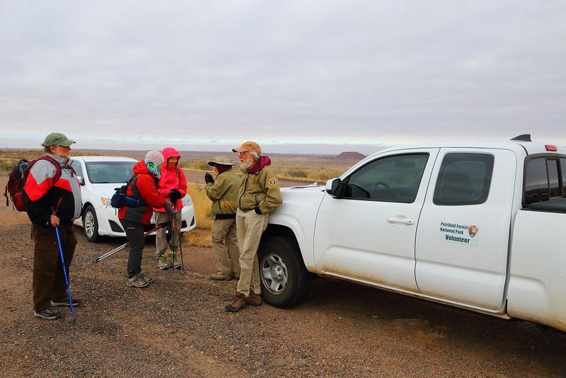 IMG_6092  Guided Backcountry Hike: Siltstone