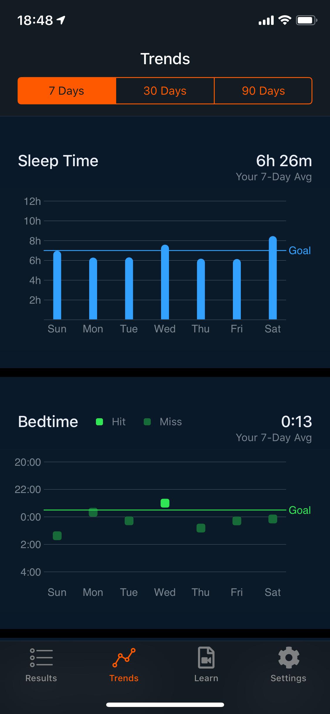 Beddit Monitor Sleep 3.5