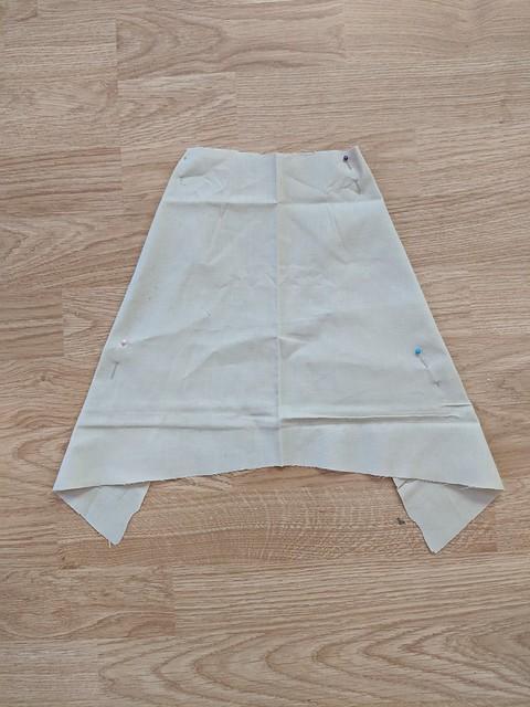 Plaid Dress Pattern 3