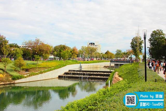 葫蘆墩公園