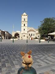 Reinsee in Larnaca, Cyprus