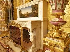 Saint PetersburgSaint - Hermitage Museum (Госуда́рственный Музе́й Эрмита́ж) 5