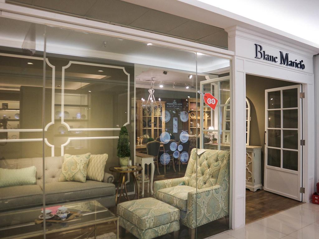 英麗家具Blanc Mariclo (1)