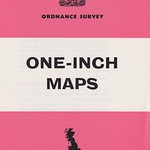 Sun, 2013-09-22 22:05 - Simple! The leaflet publicizing the long lived staple of OS mapping, the One-Inch (1:63360) that by 1963 was at its zenith in many ways. I've always liked the look of the later Seventh Series and they would soon be being replaced by the metric 1:50000 equivilent.
