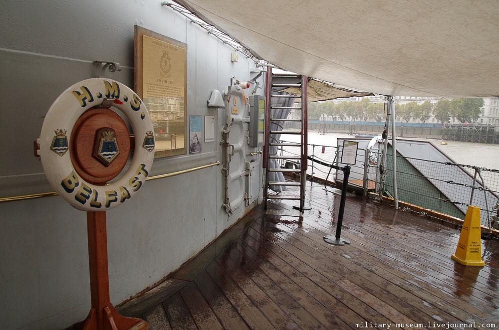 HMS Belfast-11
