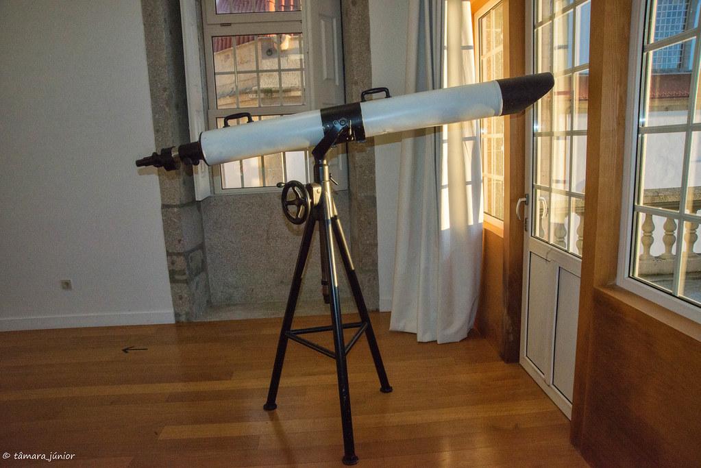 12.- 2018.- Braga - bom Jesus do Monte - telescópio