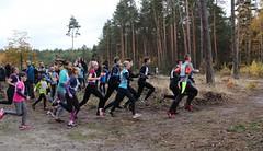 Horolezecký Krosmaraton 2018