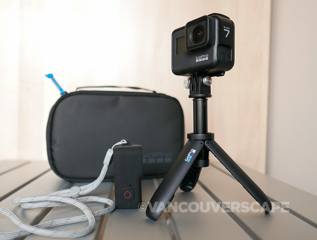 GoPro Travel Kit-6