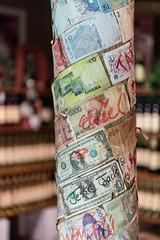 Pillar of Money