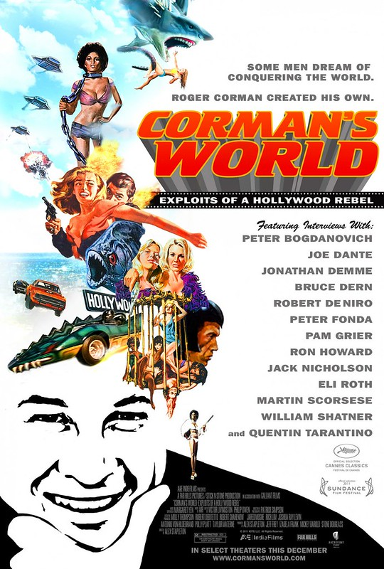 Corman's World - Poster 3
