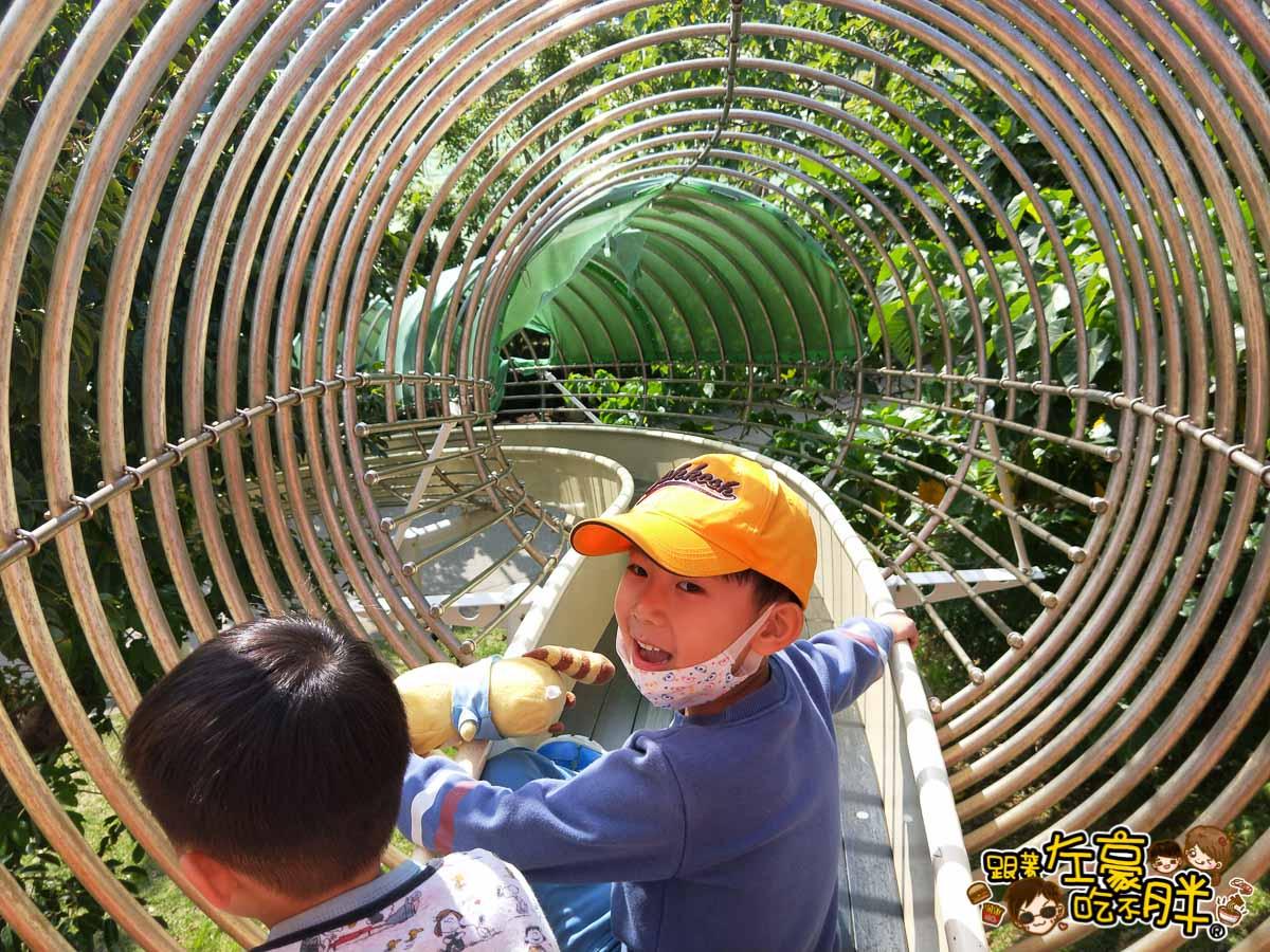 沖繩景點 奧武山公園(兒童樂園公園)-28