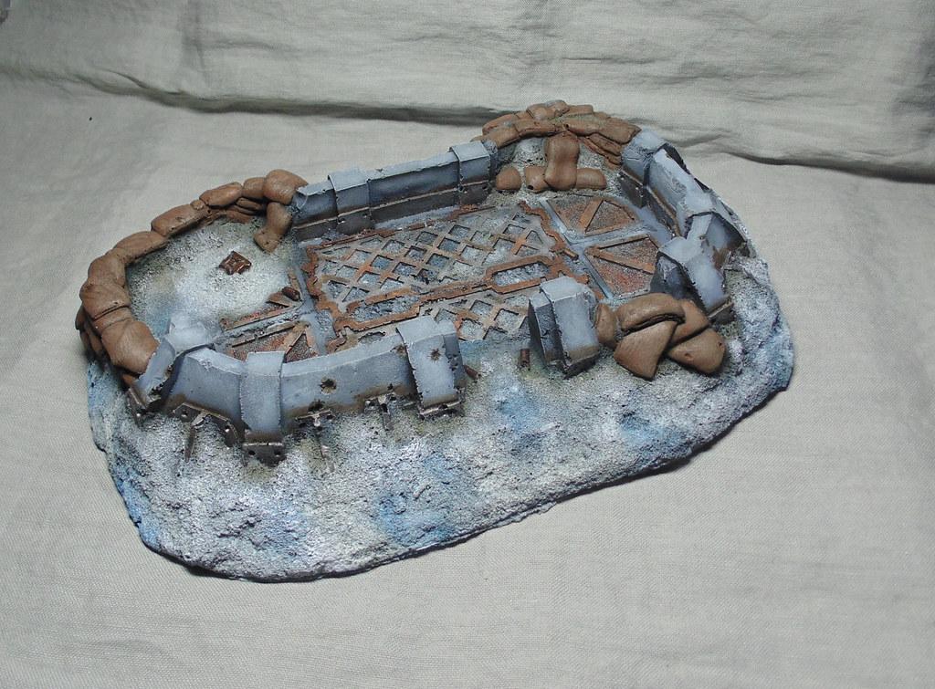 Fortification Hiver 3.1 par Nilval