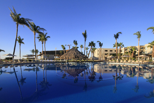 Holiday In Resort Los Cabos