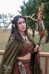 Dungeons & Dragons Photoshoot