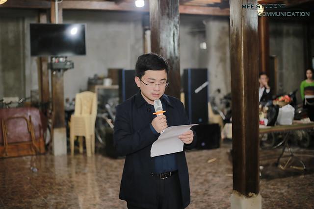 B. Khen thưởng sinh viên K60