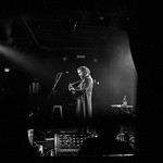 Mon, 12/11/2018 - 7:07pm - Jim James Live at McKittrick Hotel, 11/12/18 Photographer: Gus Philippas