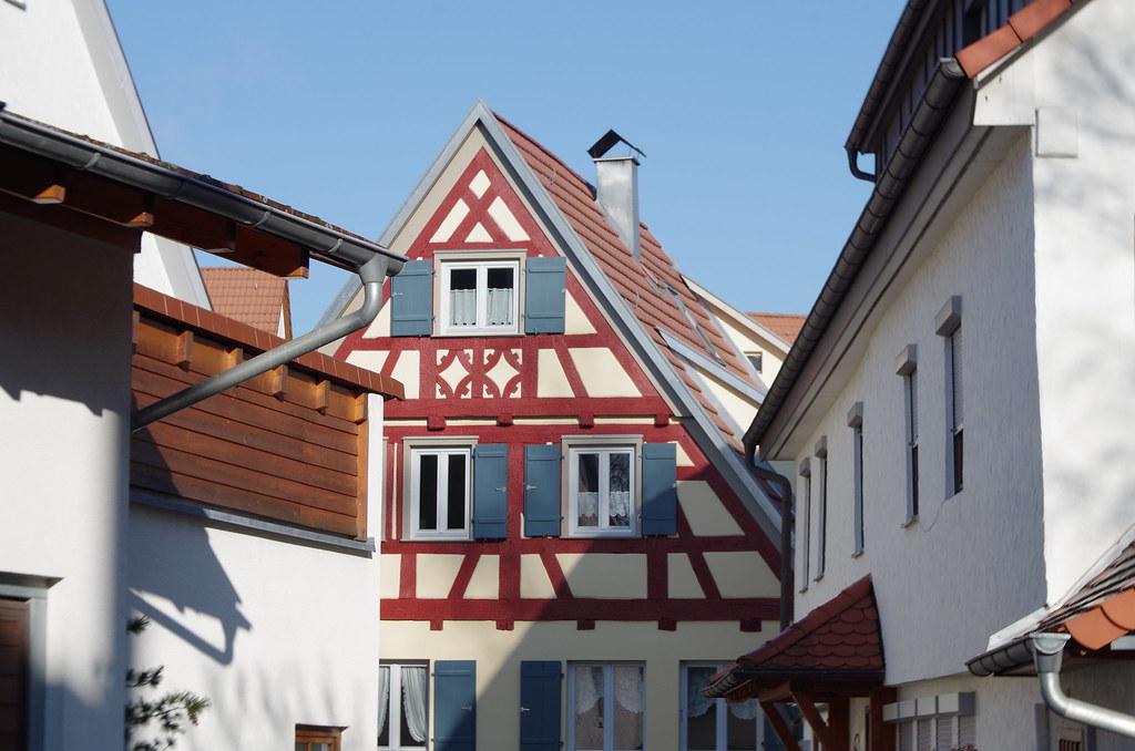 Metzingen, Ansichten