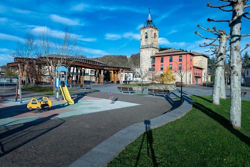 plaza Murgia